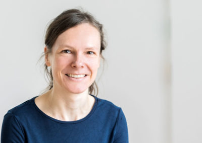 Silvia Lücke Portraitfoto Über mich