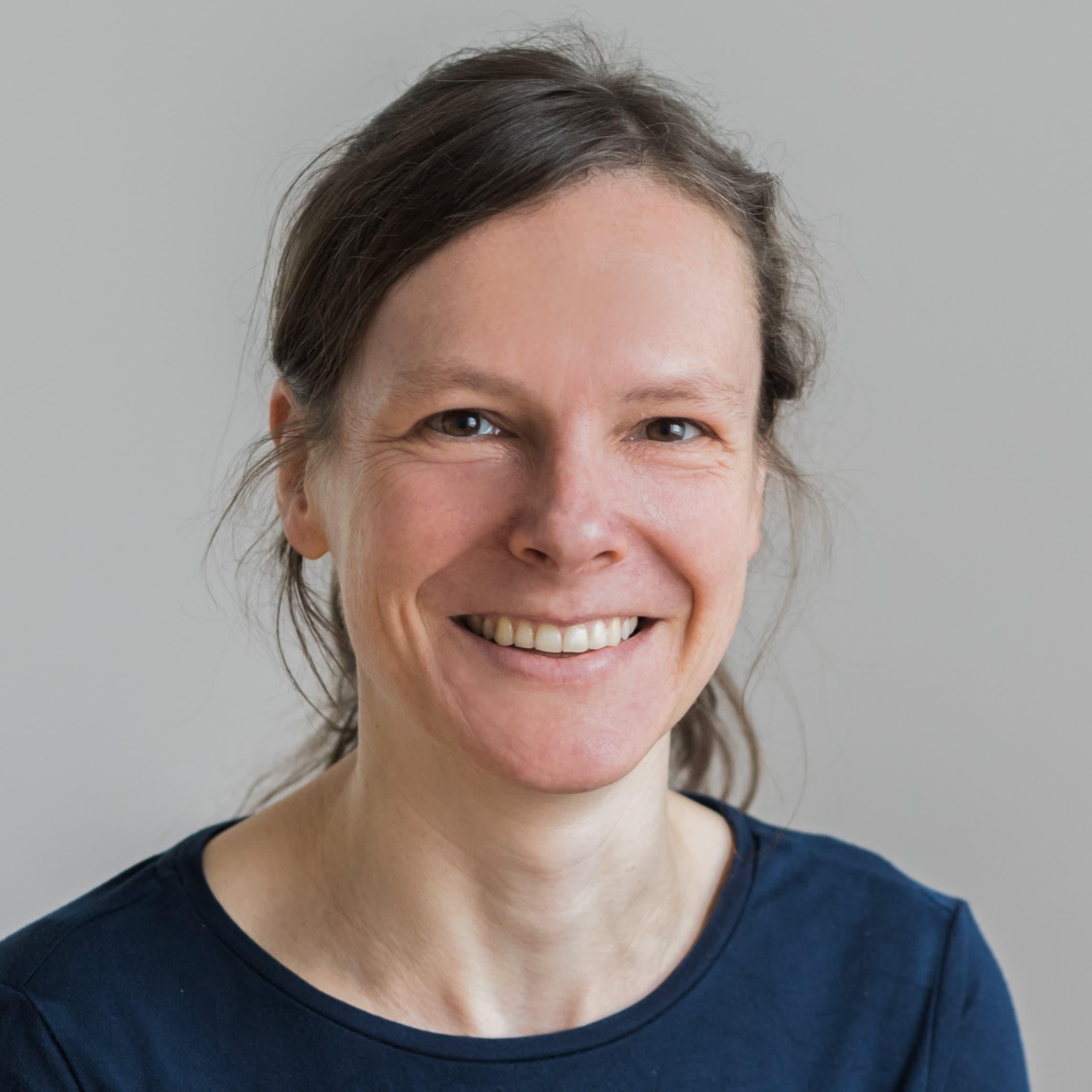 Silvia Lücke Coaching Supervision Qigong